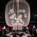 Acrobats, presidential suite highlight Potawatomi hotel event: Slideshow