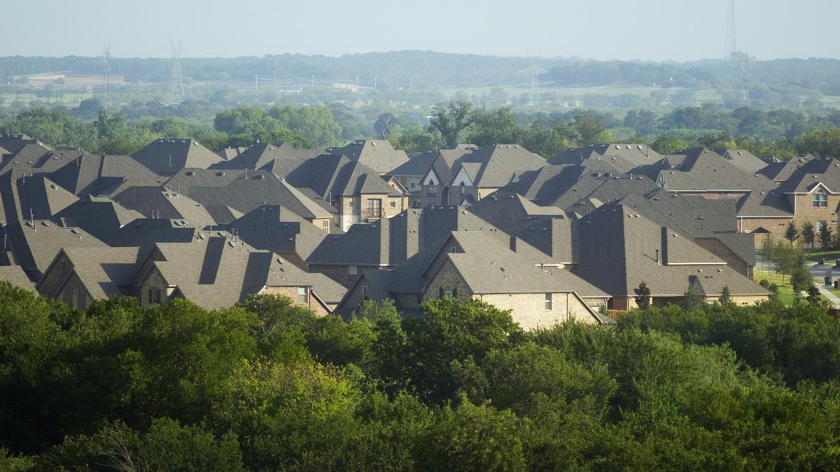 Dallas-Fort Worth's single-family rental market even hotter than home sales market - Dallas Business Journal