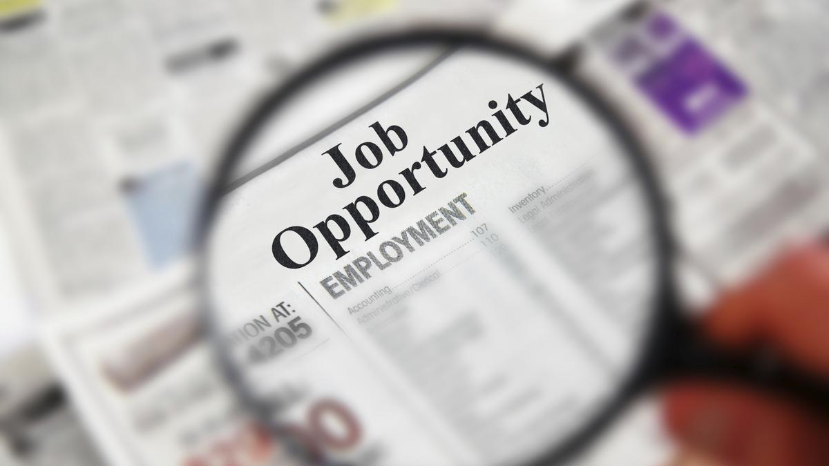 6 tips for landing a new job - The Business Journals