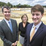 Industrial development returns to fore with new supply