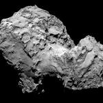 SwRI instrument is first to analyze comet up close