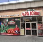 Papa John's executive: