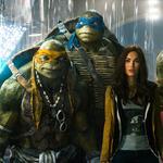 Paramount's new Teenage Mutant Ninja Turtles film to get IMAX release