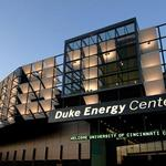 Portune: 'We are going to expand the Duke Energy Convention Center'