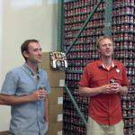 Denver Beer Co. launches new $1.7 million production facility (Video)