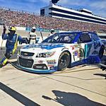 NASCAR, Comcast ink historic 10-year sponsorship deal