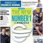 First in Print: The new No. 1 private-sector employer
