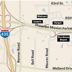 Shawnee will consider $23.8M in incentives for Dick's-anchored center