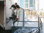 Stanley Hand Tools signs on for Dew Tour