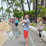 Hawaii visitor spending increases to $1.3B in November