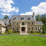 Home of the Day: The Mansion on Oakton Ridge