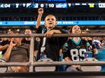 As Charlotte readies for Panthers' playoff mania, how is your business cheering on the home team?