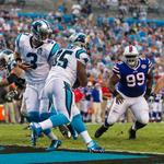 Carolina Panthers rank high in 'fan confidence' survey