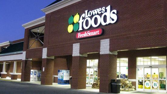 Lowes Foods Preps First Triangle In Seven Years Business Journal