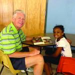 Volunteers in action: Retired LG&E leader makes a difference through his work at Metro United Way