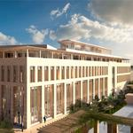 BL Harbert selected for $153 million Amman embassy rehab project