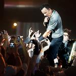 The Boss, Eminem and Rihanna to honor vets with concert on National Mall