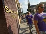 The Shout House In Downtown Minneapolis Closes Its Doors After 14