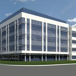 New office building to rise near Exxon Mobil campus