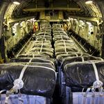 Here's how military aircraft are supporting Iraq operations. And what's up with those 500-pound bombs?