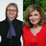 NBC4's Colleen Marshall, WOSU's <strong>Ann</strong> <strong>Fisher</strong> to lead panel discussions at Women in Business