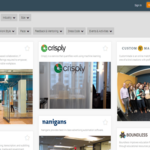 FirmPlay offers a more visual way to find a tech job in Boston