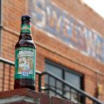 SweetWater redesigns bottles, starts bottle conditioning