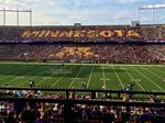 Gophers football team boycotts activities after suspensions