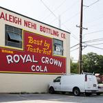 From soda to software: Raleigh tech company to move into old Nehi building