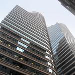 Buyer emerges for Fifth Street Towers