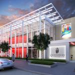 Veteran theater to get new digs