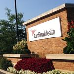 Cardinal Health sells China business for $1.2B