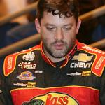 Reports: NASCAR's <strong>Tony</strong> <strong>Stewart</strong> to retire