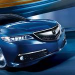 New TLX boosts Acura car division sales by 41 percent in September