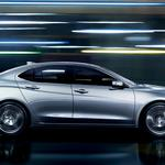 TLX bolsters Acura line with competitive hope