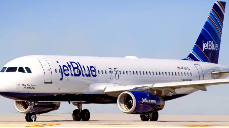 Jetblue Time Travel