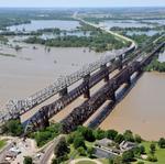 I-55 bridge to be shut down for nine months