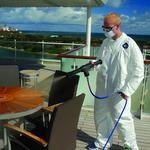 Royal Caribbean invests $2 million in cleaning technology