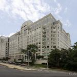 Bumped out of one spot, Department of Education seeking new D.C. office space