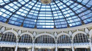 What's next for the Dayton Arcade plan? A few steps remain