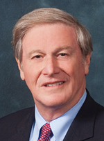 Sen. Thrasher makes it to final 4 in FSU president search