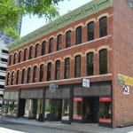Regus offers look at new office space in historic Cosby building