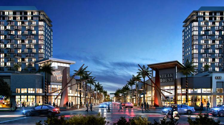 Exclusive Shops At Downtown Doral Confirms More Retail