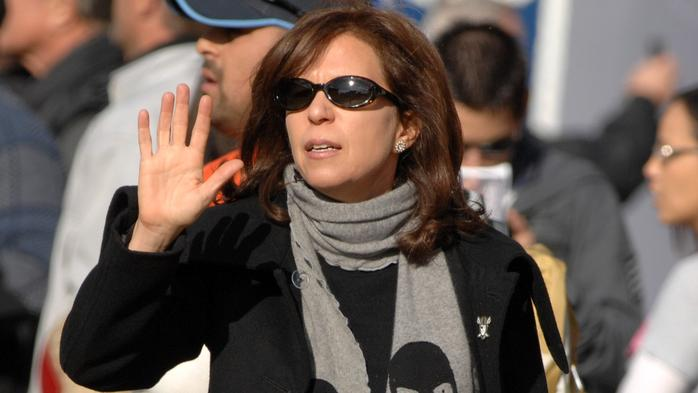 Sports: Amy Trask to head new basketball league