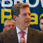 Brownback: State workers no longer protected based on sexual orientation