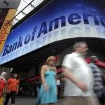 Bank of America tech team playing copycat with Facebook, Amazon