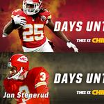 Chiefs ad campaign honors past, present to build kickoff buzz