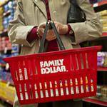 Family Dollar to expand beer and wine sales