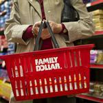 New merchandising exec marks more change in Family Dollar leadership ranks