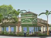 The owners of the Kalapawai Market and Kalapawai Cafe in Kailua have purchased land in Kapolei and plan to build a shopping center that will include a new Kalapawai Cafe.